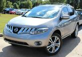 2010 Nissan Murano LE - w/ NAVIGATION & LEATHER SEATS