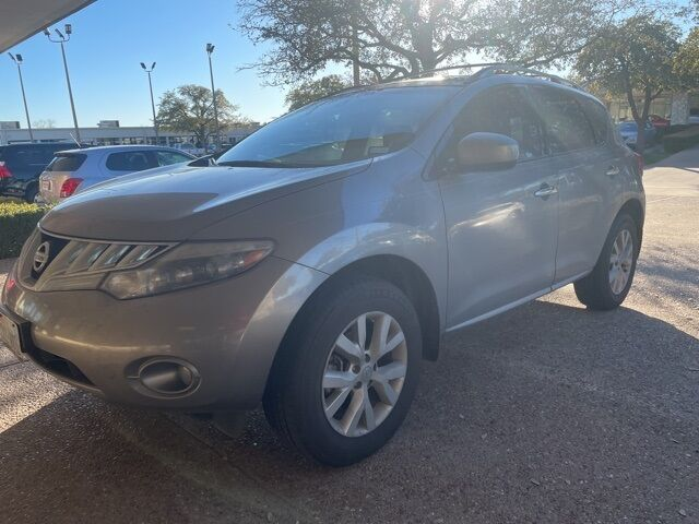 2010 Nissan Murano LE Irving TX