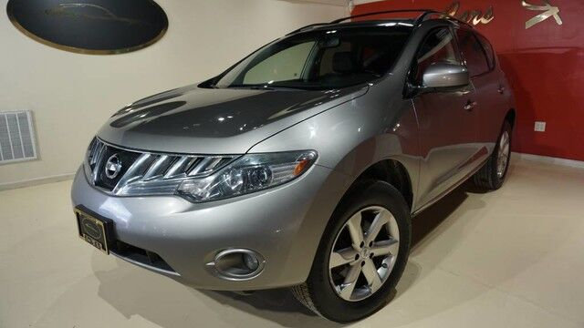 2010 Nissan Murano LE Indianapolis IN