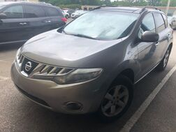 2010_Nissan_Murano_SL_ Cleveland OH