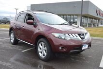 2010 Nissan Murano SL Grand Junction CO