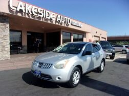 2010_Nissan_Rogue_S 2WD_ Colorado Springs CO