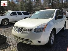 2010_Nissan_Rogue_S 2WD_ North Charleston SC