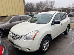 2010_Nissan_Rogue_S_ Cleveland OH