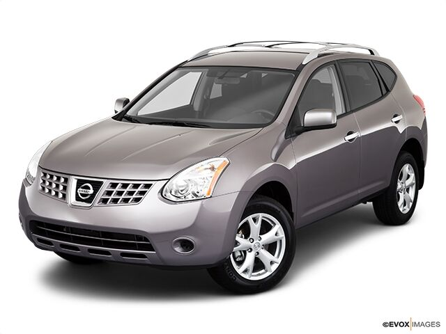 2010 Nissan Rogue S Indianapolis IN