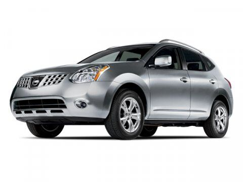 2010 Nissan Rogue S Oroville CA