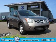 2010_Nissan_Rogue_S_ West Chester PA