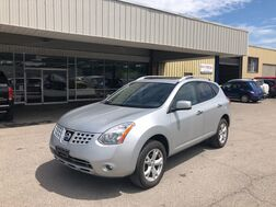2010_Nissan_Rogue_SL_ Cleveland OH