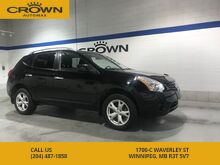 2010_Nissan_Rogue_SL **Low Kms** All Wheel Drive** Remote Starter**_ Winnipeg MB