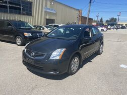 2010_Nissan_Sentra_2.0_ Cleveland OH