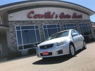 2010 Nissan Sentra 2.0 SR Grand Junction CO
