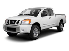 2010_Nissan_Titan_SE_ Phoenix AZ