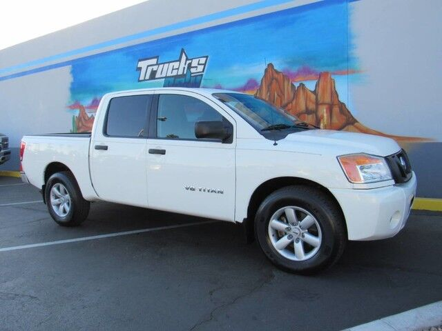 2010 Nissan Titan XE Apache Junction AZ
