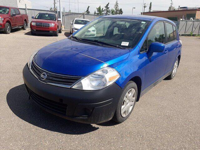 2010 Nissan Versa 1.8 S | AUTO | CLEARANCE SPECIAL Calgary AB