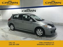 2010_Nissan_Versa_1.8 SL *Sunroof/Fog lights*_ Winnipeg MB