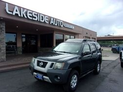 2010_Nissan_Xterra_S 4WD_ Colorado Springs CO