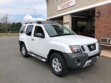 2010_Nissan_Xterra_SE_ East Windsor CT