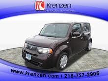 2010_Nissan_cube_1.8 S_ Duluth MN