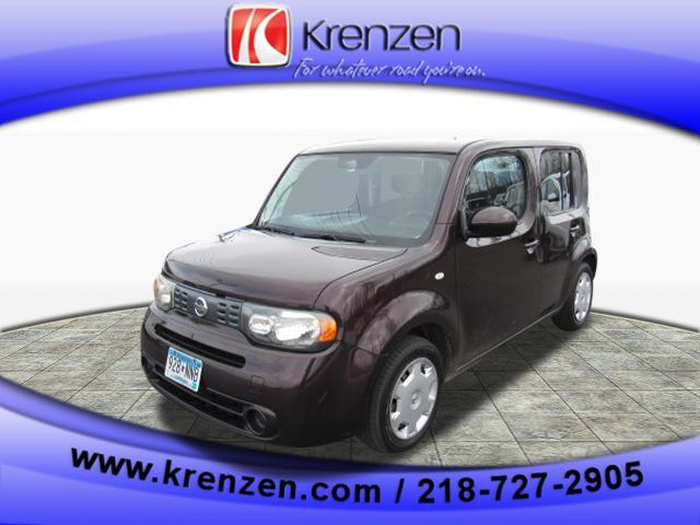 2010 Nissan cube 1.8 S Duluth MN