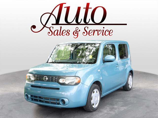 2010 Nissan cube 1.8 S Indianapolis IN