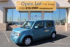 2010_Nissan_cube_1.8 S_ Las Vegas NV
