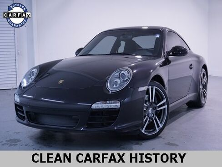 2010_Porsche_911_Carrera_ Gainesville GA