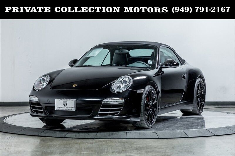 2010_Porsche_911_Carrera 4S_ Costa Mesa CA