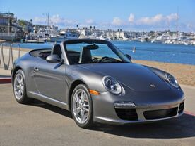 2010_Porsche_911_Carrera_ Newport Beach CA