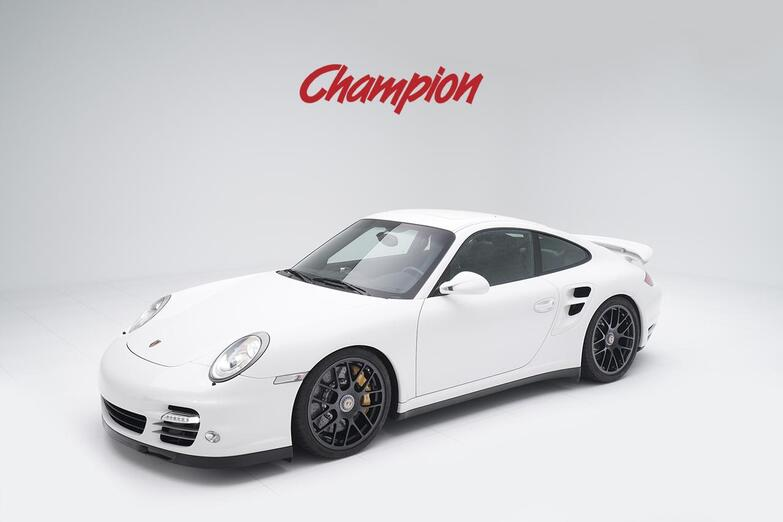 2010 Porsche 911 Turbo Pompano Beach FL
