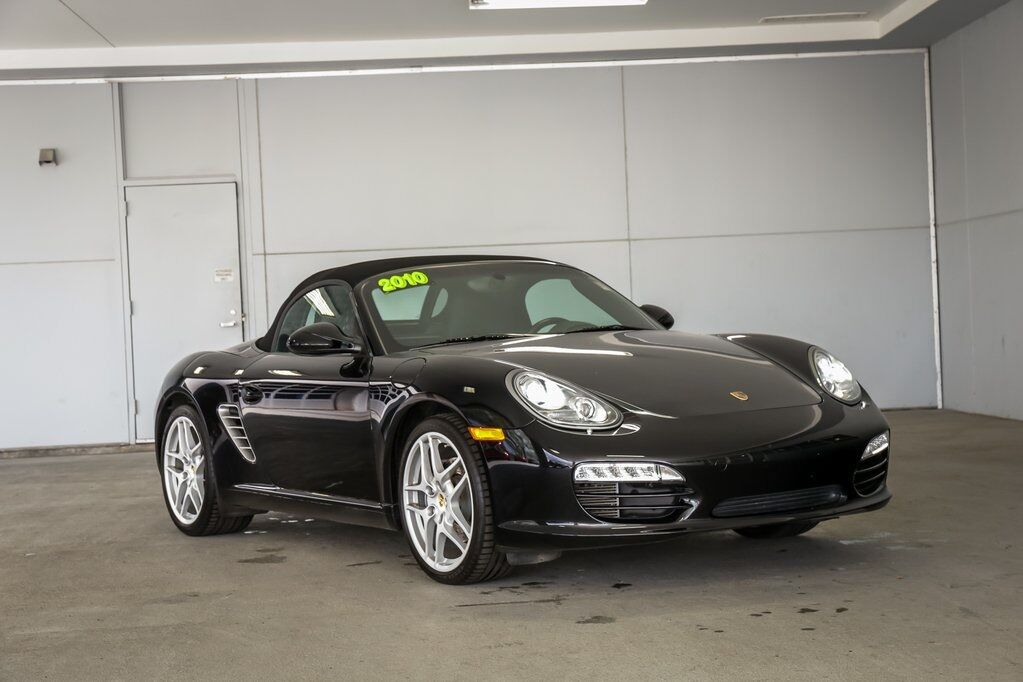 2010 Porsche Boxster  Merriam KS