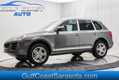 2010 Porsche CAYENNE LEATHER NAVIGATION SUNROOF EXTRA CLEAN SUV !!
