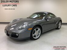 2010_Porsche_Cayman_6-Speed Manual 8500 miles_ Addison TX