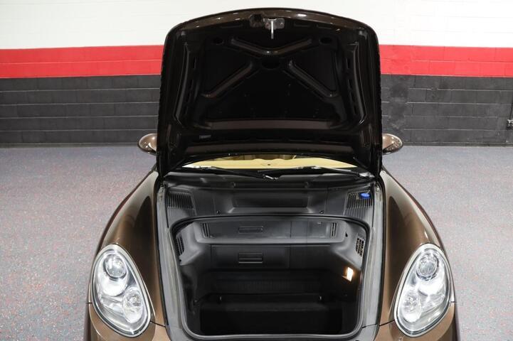2010 Porsche Cayman PDK 2dr Coupe Chicago IL