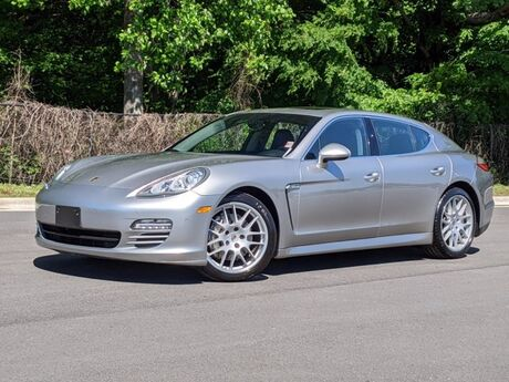 2010 Porsche Panamera 4S Cary NC