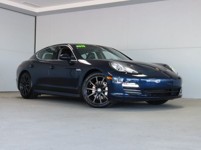 2010 Porsche Panamera 4S Merriam KS