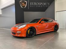 2010_Porsche_Panamera_4S_ Salt Lake City UT