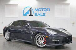 2010_Porsche_Panamera_Turbo MSRP $152,015!_ Schaumburg IL
