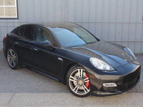 2010_Porsche_Panamera_Turbo_ San Rafael CA