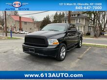 2010_RAM_1500_SLT Crew Cab 4WD_ Ulster County NY