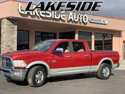 2010_RAM_2500_Laramie Crew Cab SWB 2WD_ Colorado Springs CO