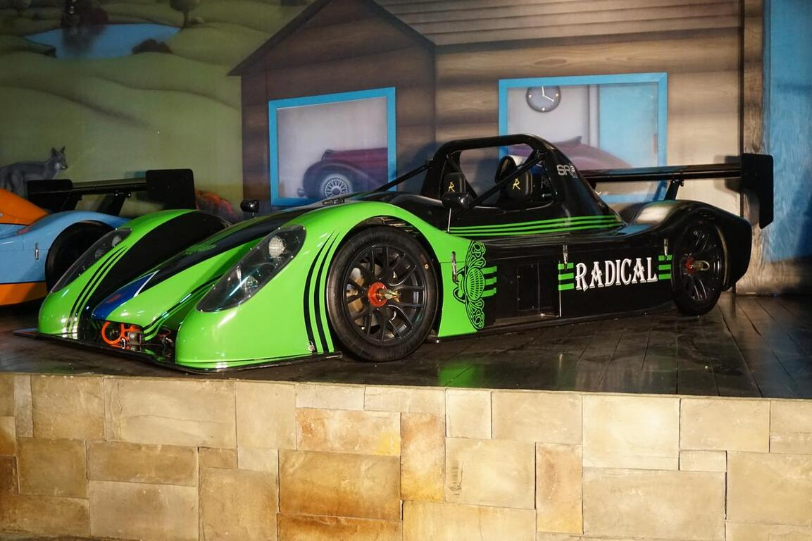 2010 Radical SR3RS  Lodi NJ