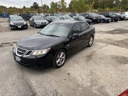 2010_Saab_9-3_XWD_ Cleveland OH