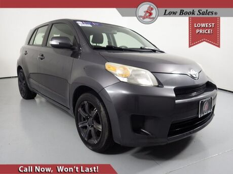 2010 Scion XD  Salt Lake City UT