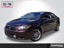 2010_Scion_tC__ Pembroke Pines FL