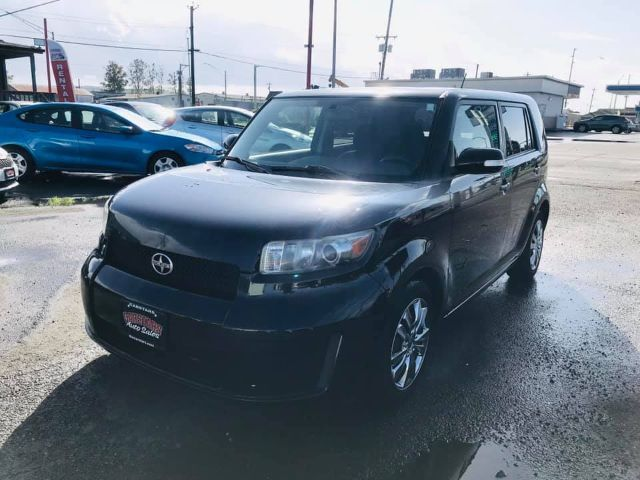 2010 Scion xB 5-Door Wagon 4-Spd AT Olympia WA