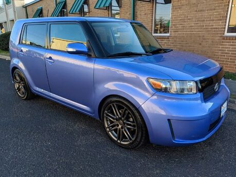 2010 Scion xB 5 Door Wagon Release Series 7.0 Knoxville TN