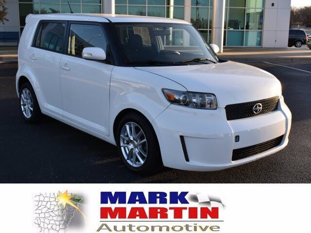 2010 Scion xB Base Batesville AR