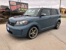 2010_Scion_xB_Base_ Kimball NE