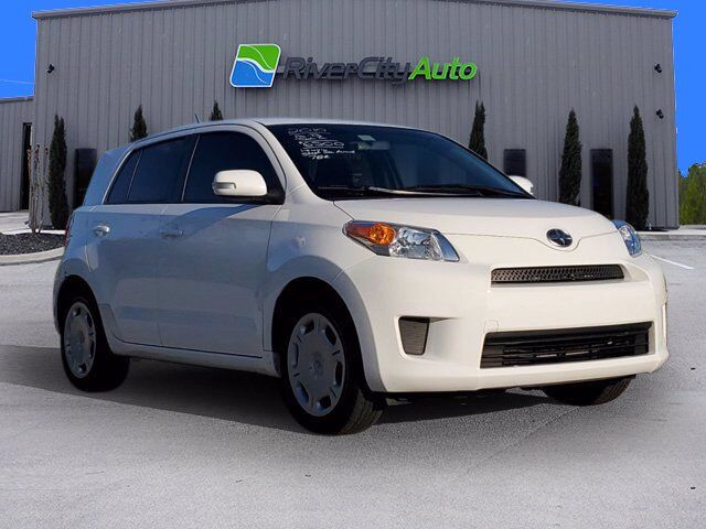 2010 Scion xD Chattanooga TN