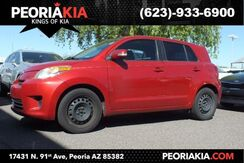 2010_Scion_xD_BASE_ Peoria AZ